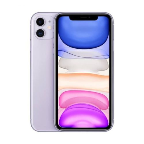 Apple iPhone 11 Purple 128GB