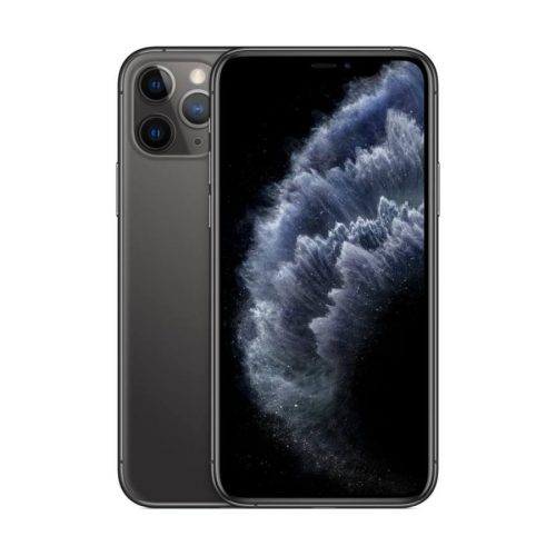 Apple iPhone 11 Pro MAX Space Gray 512GB