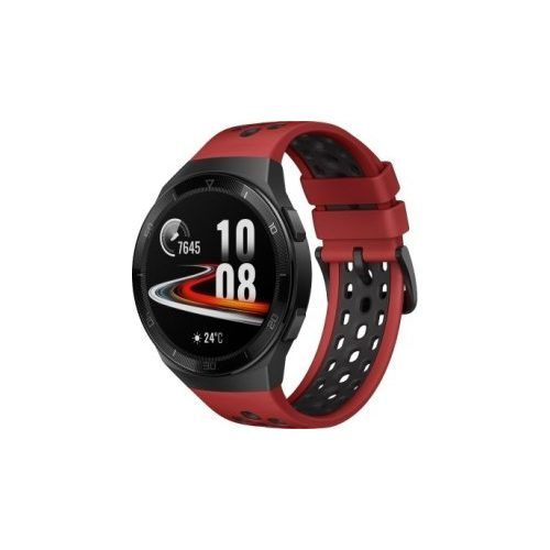 Huawei Watch GT 2e 46mm plastic Strap Lava Red