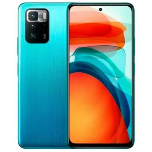 Xiaomi Pocophone X3 GT 128GB 8GB Wave Blue Dual