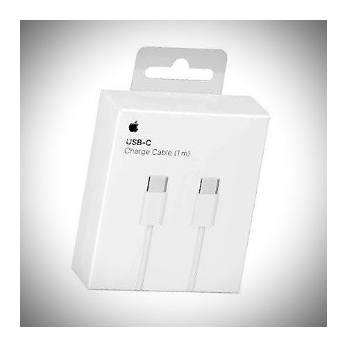Apple MUF72ZM/A USB-C Charge Cable, 1Meter