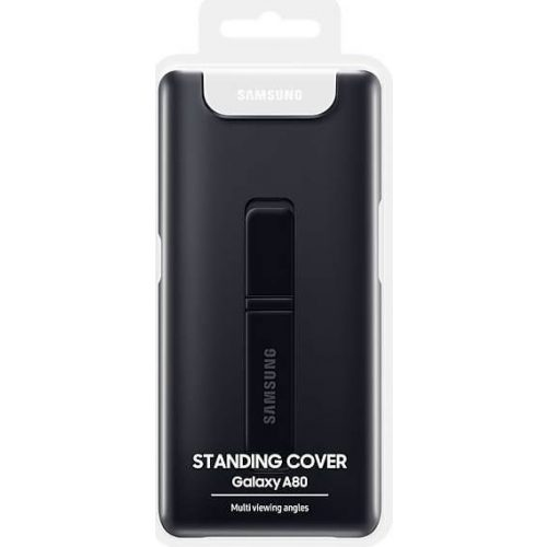 Samsung A805 A80 Standing Cover Black PA805CB Blister