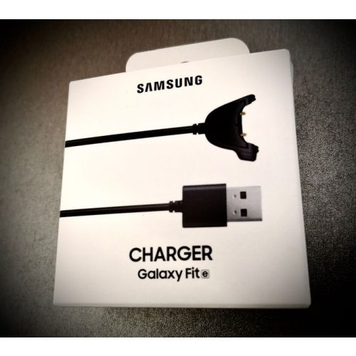 Samsung Charger for Galaxy Fit Black QR375AB Blister