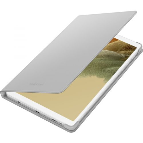 Samsung EF-BT220PSE Book Cover Galaxy Tab A7 Lite, Silver