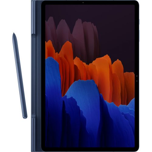 Samsung EF-BT970PNEGEU Book Cover Galaxy Tab S7+ Blue