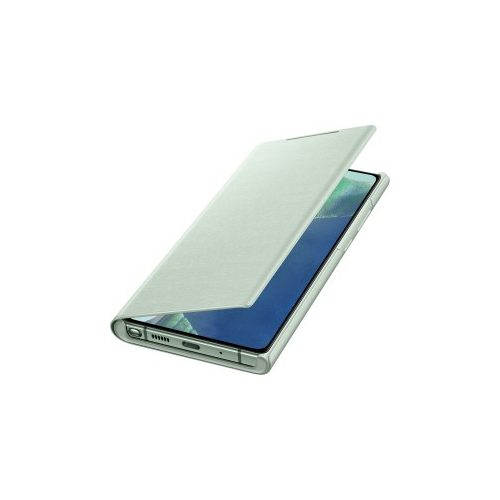 Samsung EF-NN980PME LED View Cover Galaxy Note 20 mystic green
