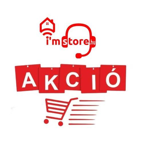 Samsung EF-QA226TBE Soft Clear Cover Galaxy A22 - 5G Black