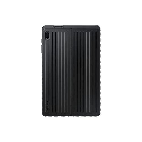 Samsung EF-RT730CBE Protective Standing Cover Galaxy Tab S7 FE / S7 FE 5G Black