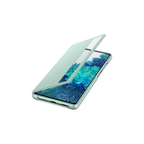 Samsung EF-ZG780CME Smart Clear View Cover for Galaxy S20 FE G780F Mint