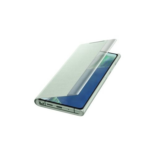 Samsung EF-ZN980CME Note 20 Clear View Cover mystic green