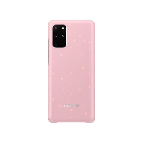 Samsung G985 S20+ Smart LED Cover Pink KG985CP Blister