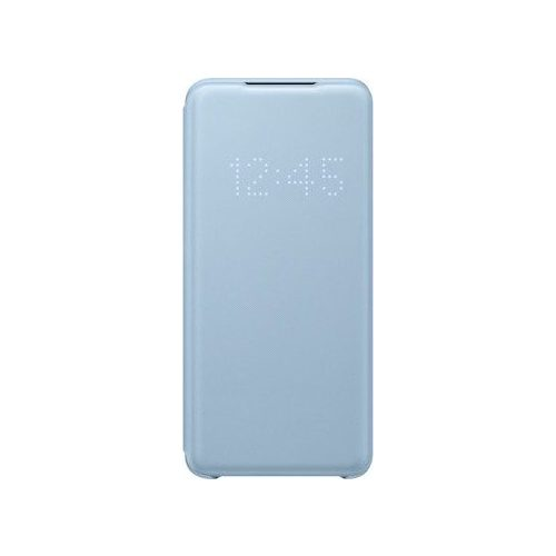 Samsung G985 S20+ Smart LED View Cover Blue NG985PL Blister