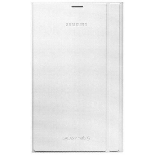 Samsung T700 T705 Tab S 8.4 Book Cover White BT700BW Blister