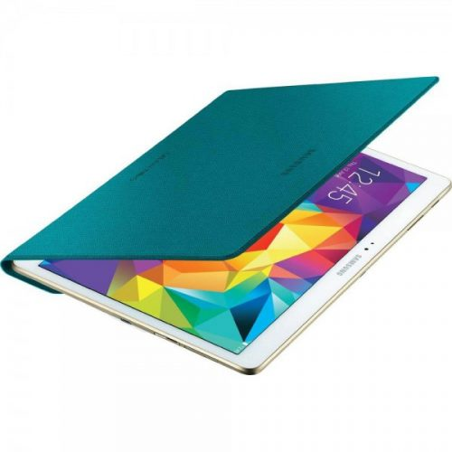 Samsung T800 T805 Tab S 10.5 Simple Cover Blue DT800BL Blister